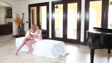 HD Passion-HD - Hot chicks swallow cock in this threesome compilation